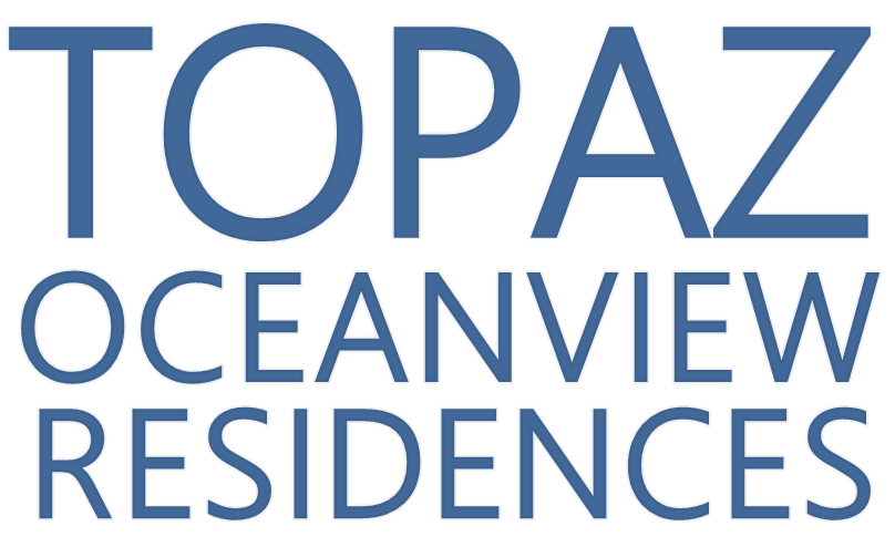 Topaz Oceanview Residences - The most coveted location in Anguilla, bar none